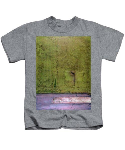 Art Print U5 Kids T-Shirt