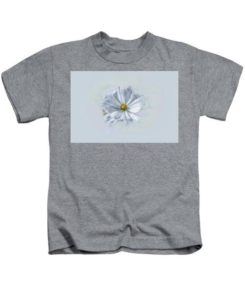 Artistic White #g1 Kids T-Shirt