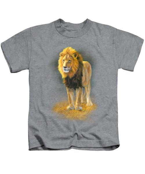 In His Prime Kids T-Shirt
