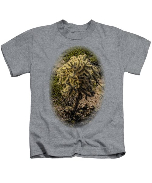 Blondie Wezbo Kids T-Shirt