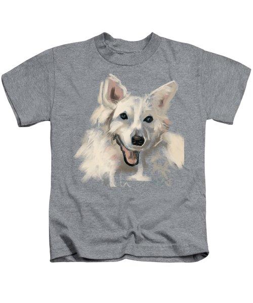 Dog Olaf Kids T-Shirt