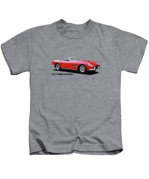 Ferrari 250 Gt 1959 Kids T-Shirt