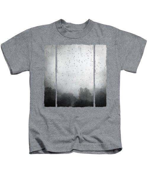 Aufbruch - Awakening Kids T-Shirt