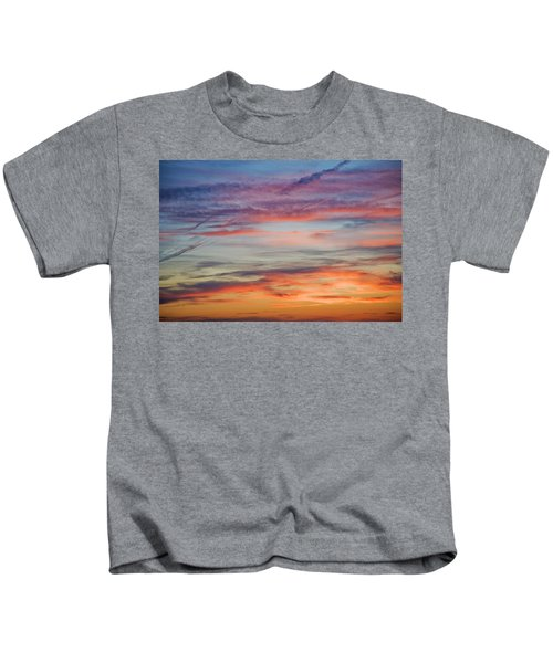 Aurora Kids T-Shirt