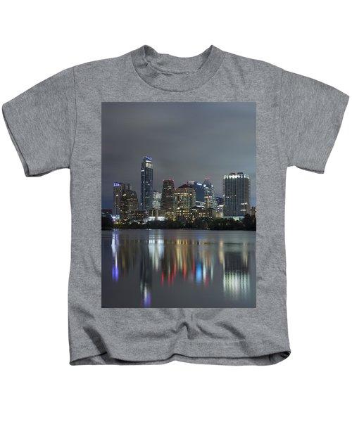Austin Reflections Kids T-Shirt