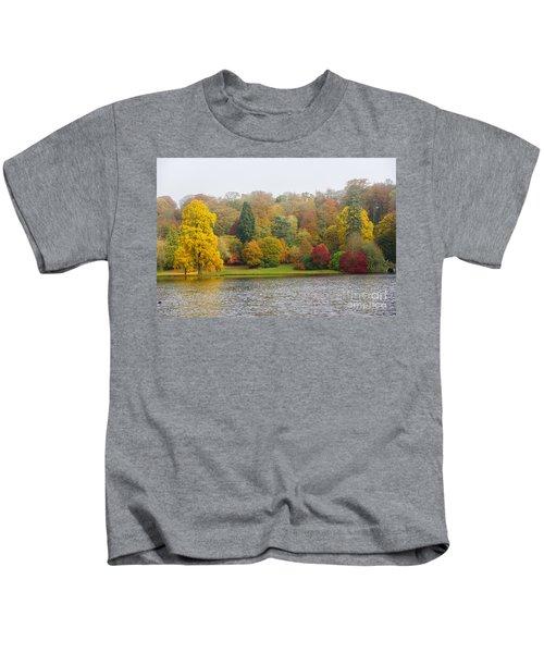 Autumn Colous Kids T-Shirt