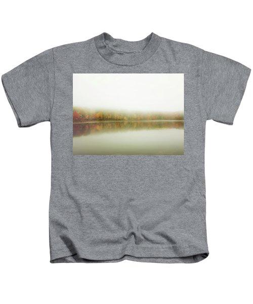 Autumn Symmetry Kids T-Shirt