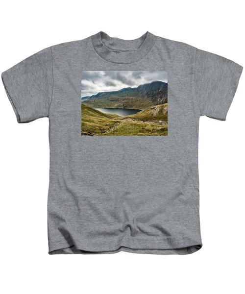 Awesome Hike Kids T-Shirt