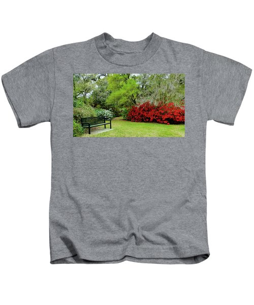Azalea Time Kids T-Shirt