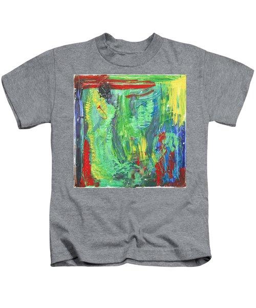 B-beautifull Kids T-Shirt