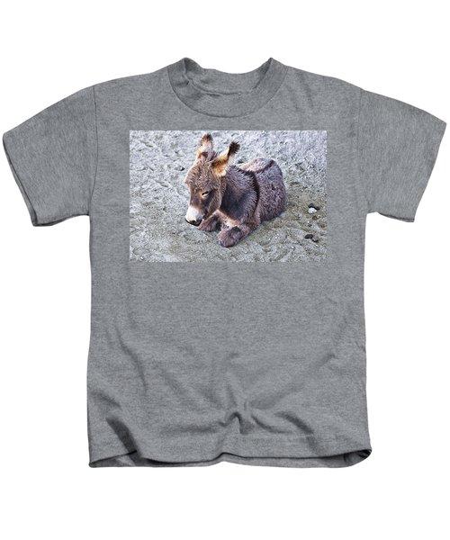 Baby Burro Kids T-Shirt
