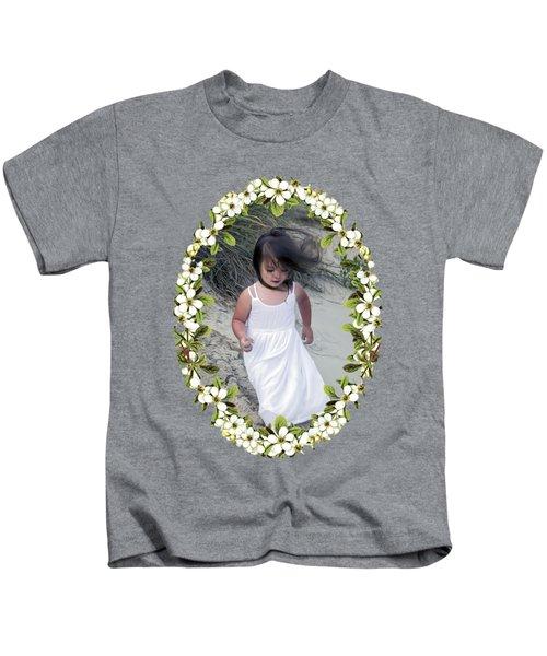 Baby Girl Kids T-Shirt