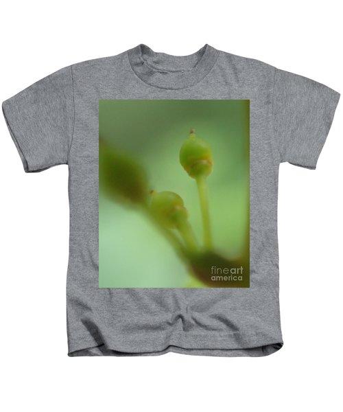 Baby Grapes Kids T-Shirt