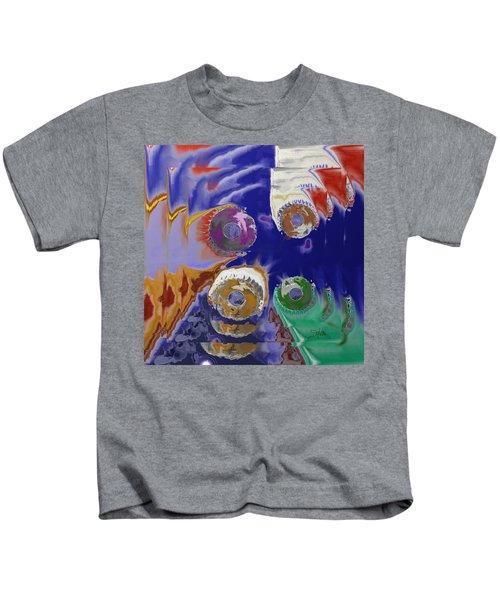 Baking Kids T-Shirt