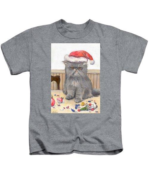 Bah Humbug Kids T-Shirt