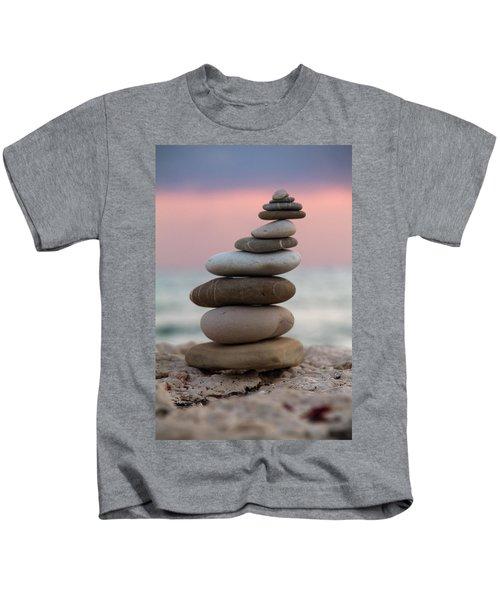 Balance Kids T-Shirt