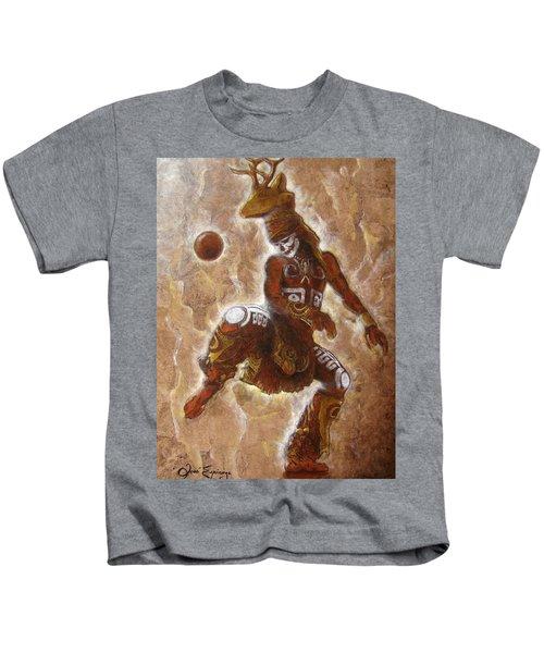 B A L L  . G A M E Kids T-Shirt