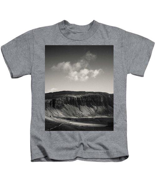 Balmeanach Kids T-Shirt