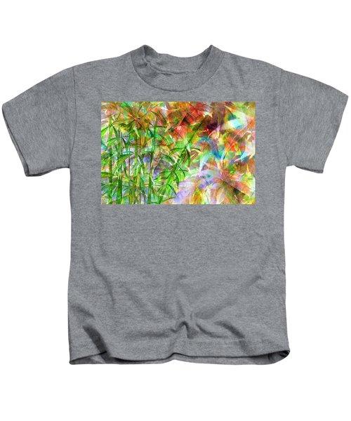 Bamboo Paradise Kids T-Shirt
