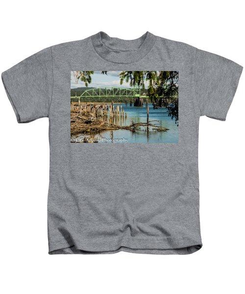 Bandon Drawbridge Kids T-Shirt