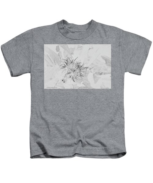Barely There Kids T-Shirt