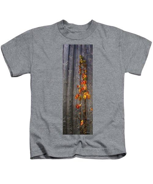 Barnyard Vine Kids T-Shirt