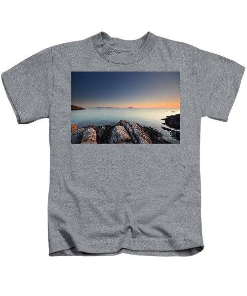 Barra Views Kids T-Shirt