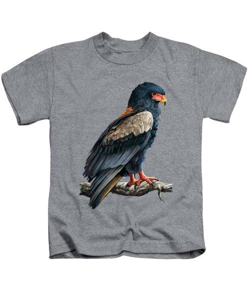 Bateleur Eagle Kids T-Shirt