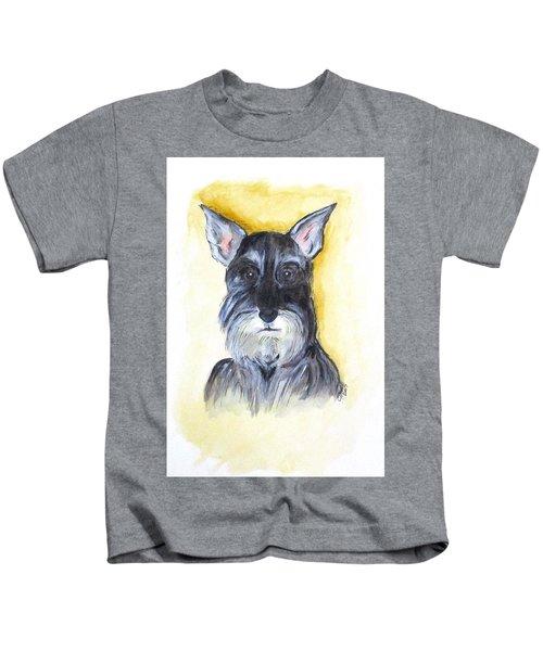 Batman Bouser Kids T-Shirt