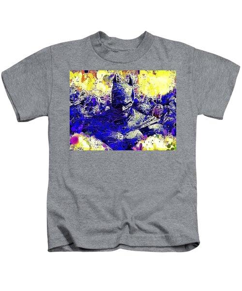 Batman 2 Kids T-Shirt