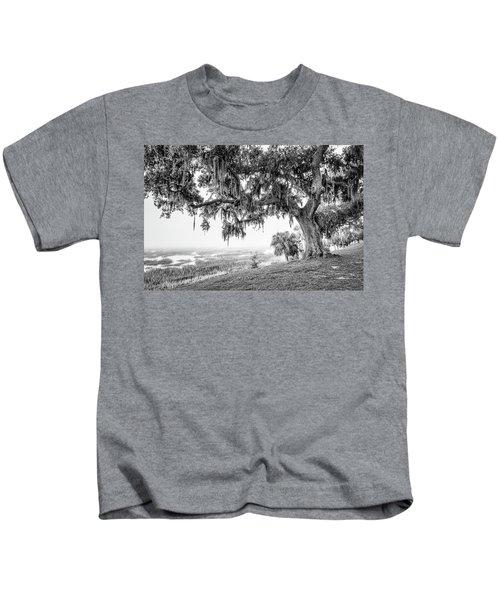 Bay Street Oak View Kids T-Shirt