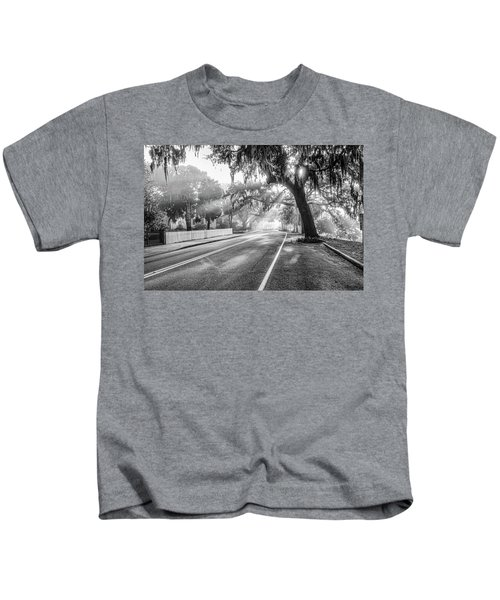 Bay Street Rays Kids T-Shirt