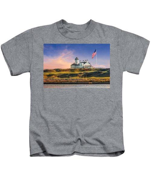 Bayonne Golf Club Kids T-Shirt