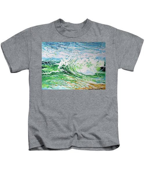 Beach Blast Kids T-Shirt
