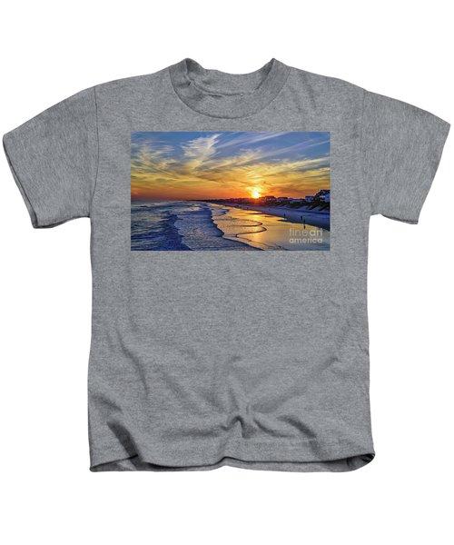 Beach Bum Kids T-Shirt