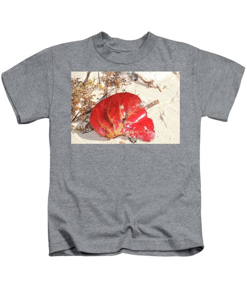 Beach Treasures 1 Kids T-Shirt