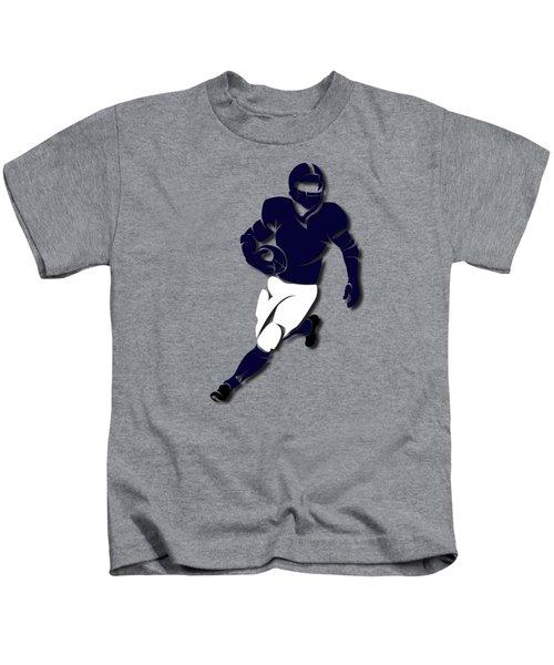 Bears Player Shirt Kids T-Shirt
