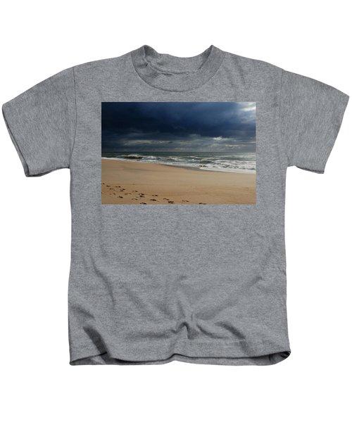 Believe - Jersey Shore Kids T-Shirt