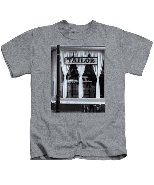 Bellows Falls Tailor Kids T-Shirt