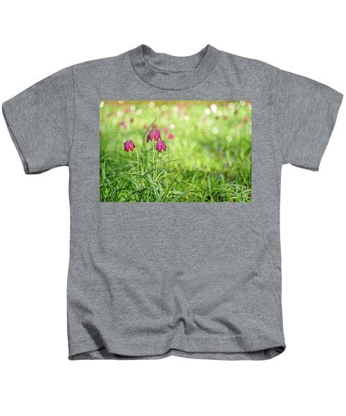 Bells Kids T-Shirt