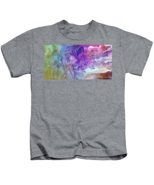 Beneath The Surface Kids T-Shirt