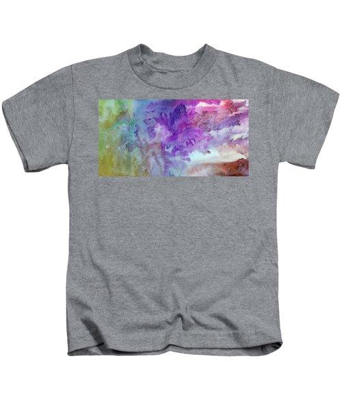 Beneath The Surface Kids T-Shirt