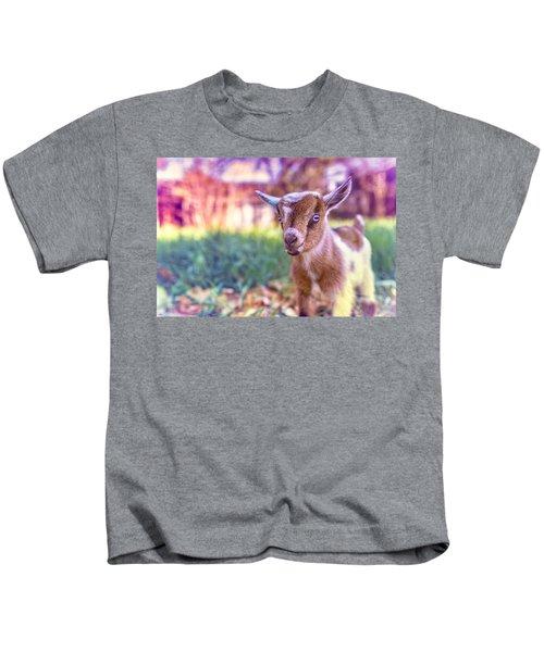 Bert Kids T-Shirt