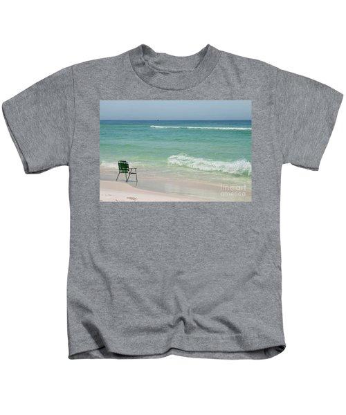 Best Seat  Kids T-Shirt