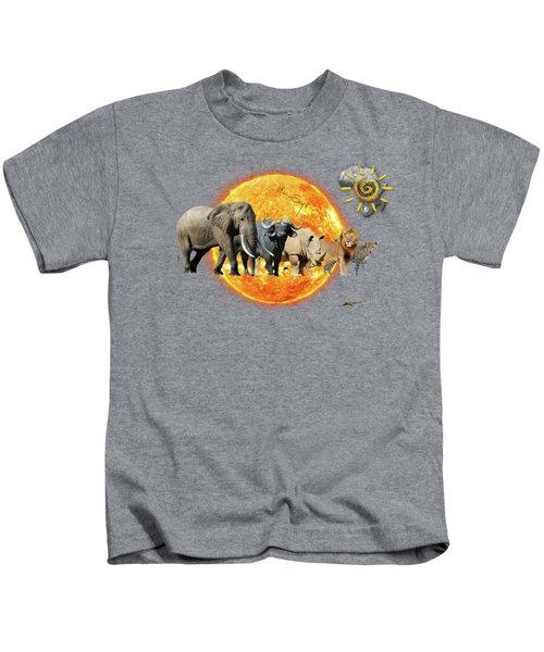 Big 5 Kids T-Shirt