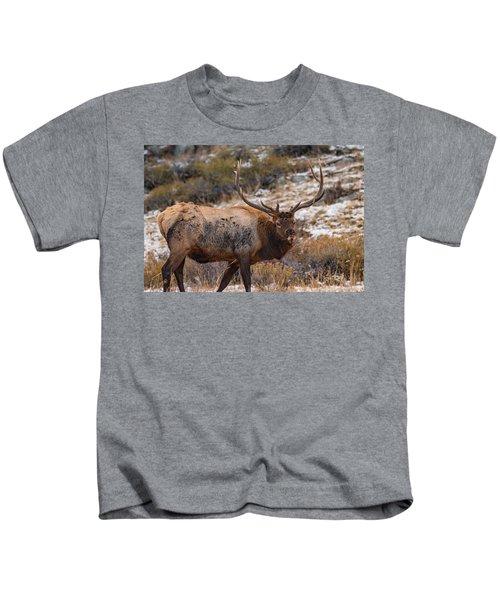 Big Rack Kids T-Shirt