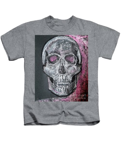 Billie's Skull Kids T-Shirt
