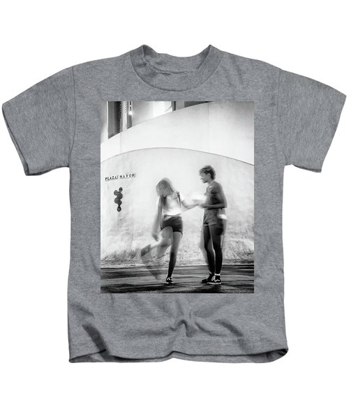 Billy Jean Kids T-Shirt