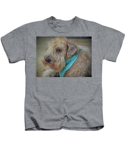 Binkley Kids T-Shirt