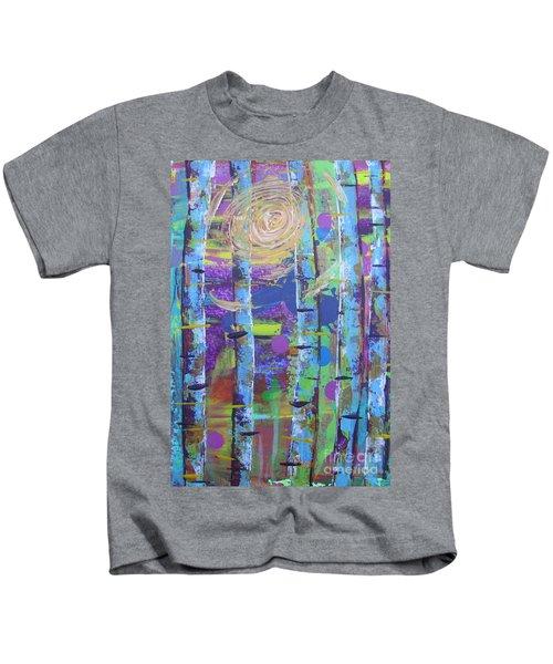 Birch 6 Kids T-Shirt